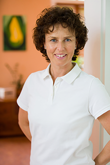 Britta Haseloh Heilpraktikerin für Physiotherapie Rinteln